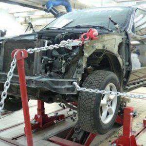 Для кузовного ремонта